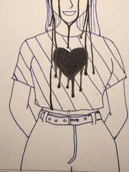 Heart 3 - Smile