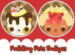 Pudding Pets