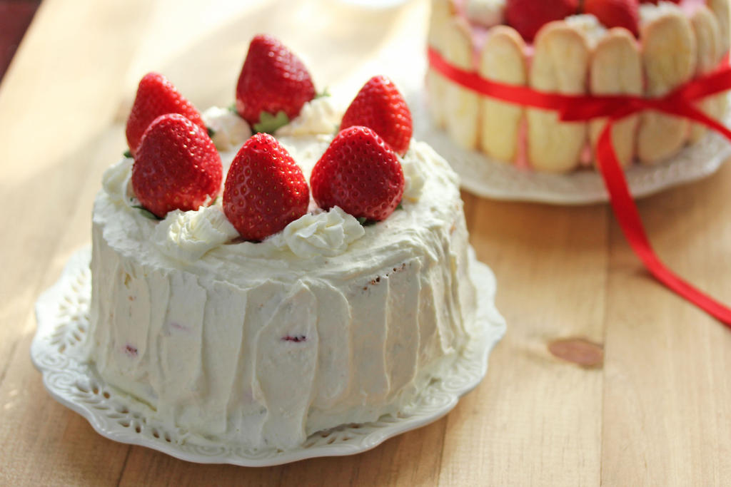 strawberry shortcake japanese strawberry shortcake japanese strawberry ...