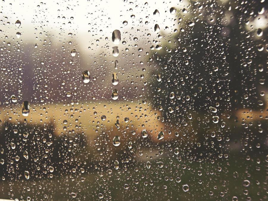 rain on my window by sonykax on deviantart. Black Bedroom Furniture Sets. Home Design Ideas