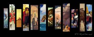 Tribute to N.C. Wyeth