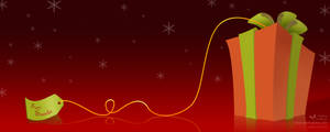Holiday Cheer - From Santa 2