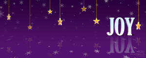 Holiday Cheer - Joy 2