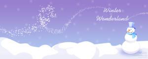 Holiday Cheer-WinterWonderland