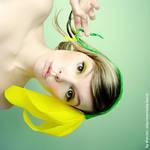 Tasty Flower 1 by Marciedip