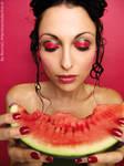 My Sweet Watermelon 2 by Marciedip