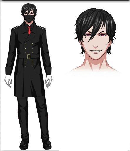 PrinceOfFire's Profile Picture