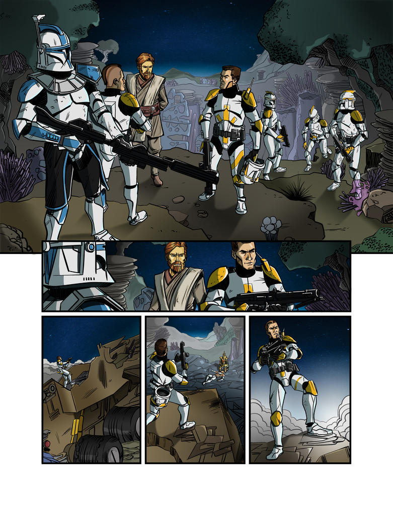 star wars the clone wars - photo #42
