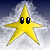 Free Star Icon by Pwnage-Block