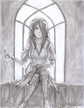 The Heroine