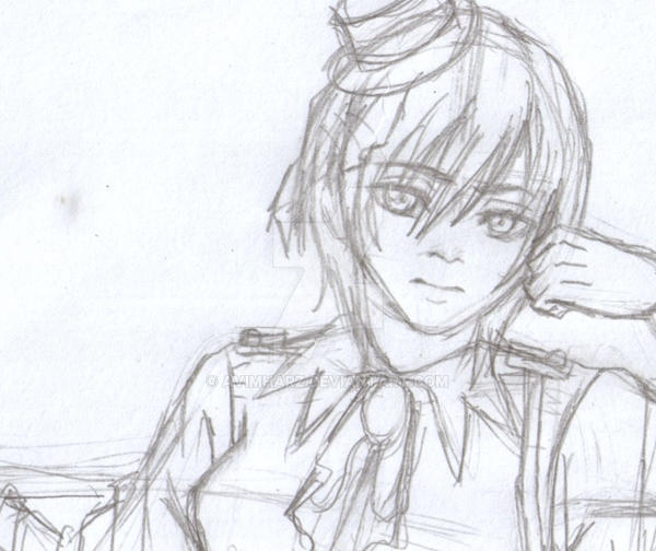 Lacrimosa 2.0 sketch preview. by avimHarZ
