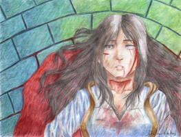 Heroine: The Last Breath by avimHarZ