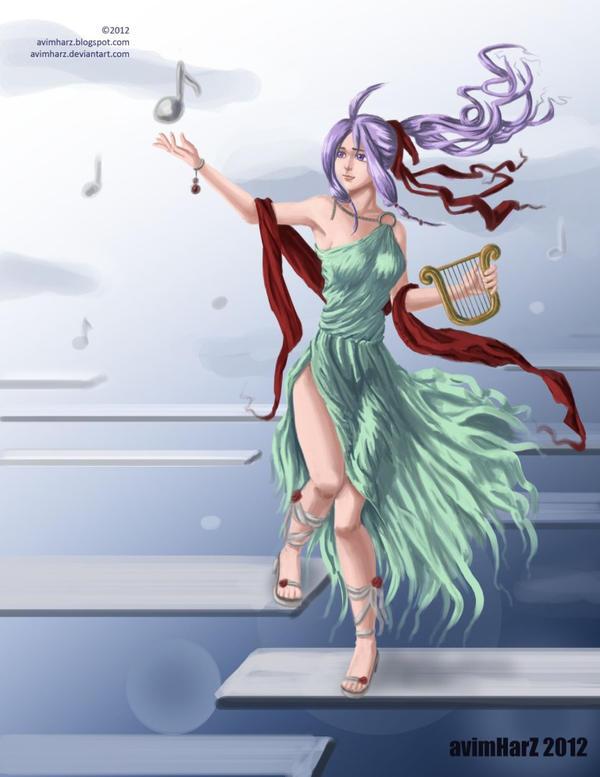 Aria of the Heavens