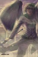 Ascend by avimHarZ