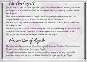The Angel with Black Wings Extra Infos5