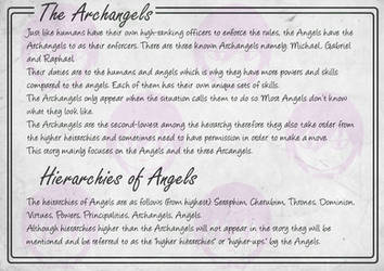 The Angel with Black Wings Extra Infos5 by avimHarZ