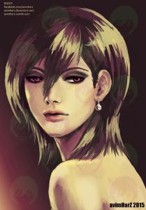 avimHarZ's Profile Picture