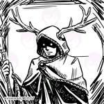 Quick Sketch: Enchanter