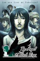 The Angel with Black Wings Promo poster 2 by avimHarZ