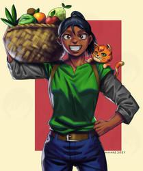 Farmer Tala