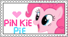 Pinkie Pie Stamp *edit* by CritterInvasion