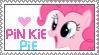 Pinkie Pie Stamp *edit* by CritterInvasion