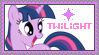 Twilight Stamp *edit* by CritterInvasion