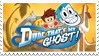 Dude, that's my ghost! Stamp by CritterInvasion