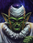 Piccolo by theLateman