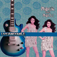 Blend Rock and Roll by liveandsmile