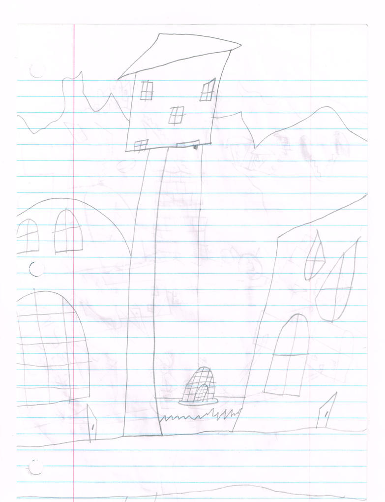 coe joe and toe's house by thecrazyworldofjack
