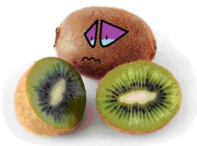 kiwi slice by thecrazyworldofjack