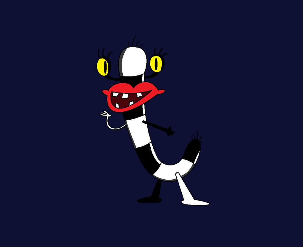 Oblina by thecrazyworldofjack