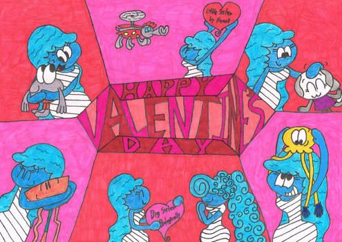 Happy Valentine's Day (2021)