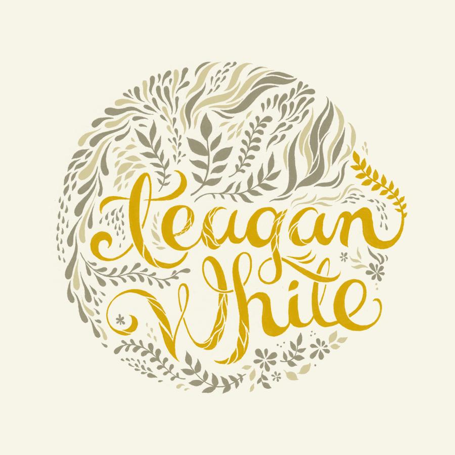 quick name circle by teaganwhite