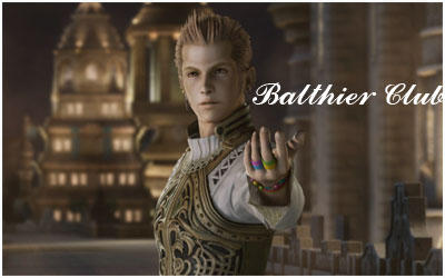 Balthier ID