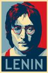 Rally Poster: Lenin