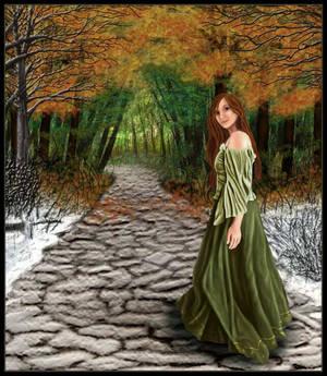 Path to Eternal Summer