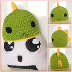 Hat Cute amigurumi