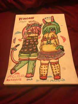 Princess Royals