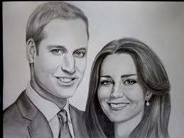 Prince William And Kate Middleton by sydneyt123