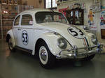 The REAL Herbie