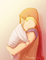 Naruto Parents favourites by Kyrra11 on DeviantArt