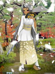 Queen of Qireni