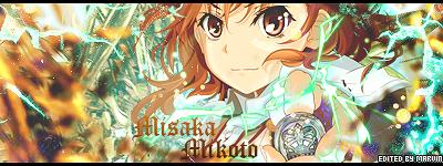 [IMPORTANTE] Cierre de Roles (Se perderán DE de no postear) - Página 3 Misaka_mikoto_sig_by_tammypain-d5lao5n