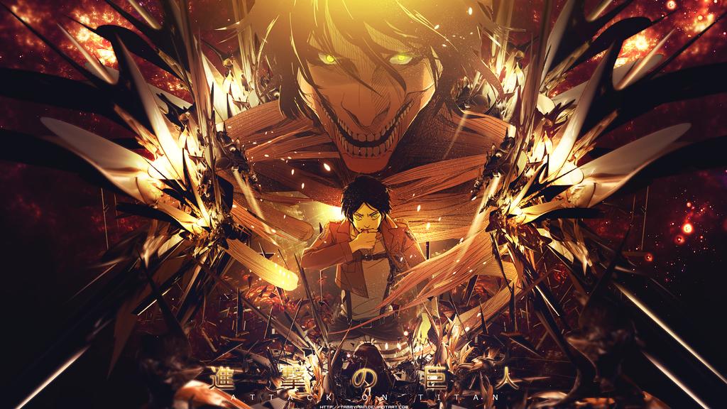 Shingeki No Kyojin Watch