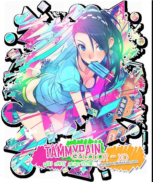 tammypain's Profile Picture