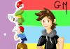 Pixel Bastien : C'est l'effort qui compte... by Hokyokkugitsune