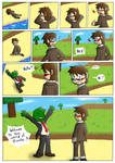 Mianite Adventures - Prologue Page 3