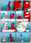 Mianite Adventures - Chapter 2 Page 1